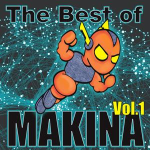 The Best of Makina