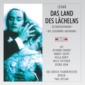 Franz Lehar: Das Land des Lächelns