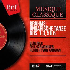 Brahms: Ungarische Tänze Nos. 1, 3, 5 & 6 (Stereo Version)