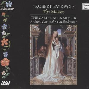 Fayrfax: The Masses