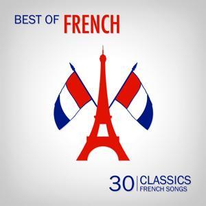 Best of French Songs (30 классических французcких песен)