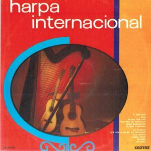Harpa Internacional