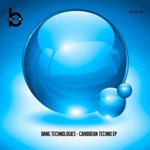 Caribbean Techno EP