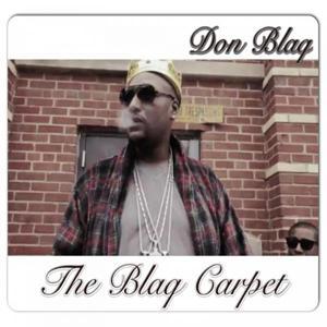 The Blaq Carpet