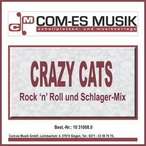 Rock'n'Roll und Schlager-Mix
