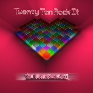 Twenty Ten Rock It
