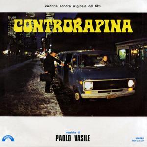 Controrapina (Colonna sonora del film)