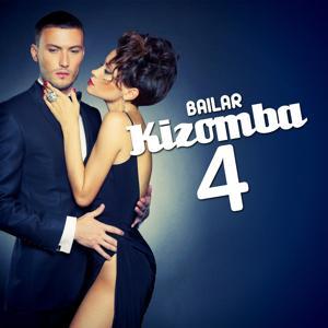 Bailar Kizomba, Vol. 4