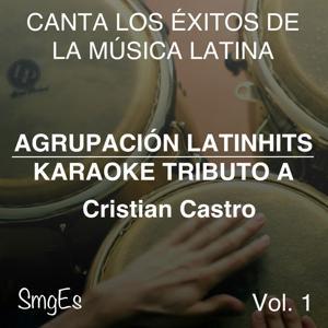 Instrumental Karaoke Series: Cristian Castro, Vol. 1