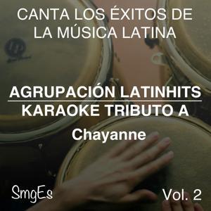 Instrumental Karaoke Series: Chayanne, Vol. 2