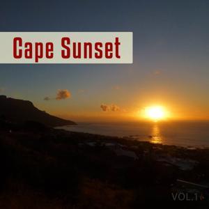 Cape Sunset, Vol. 1 (Sunset Tunes South Africa)