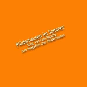 Plüderhausen im Sommer