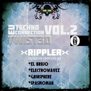 Rippler, Vol. 2 (Eu Techno Connection)