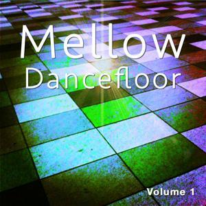 Mellow Dancefloor, Vol. 1 (Deep Electronic House Tunes)