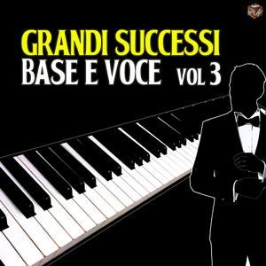 Grandi successi, Vol. 3 (Base e voce)