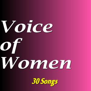 Voice of Women (30 Songs)