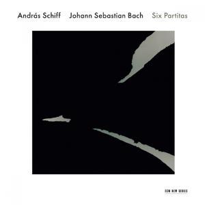 Johann Sebastian Bach: Six Partitas (Live)
