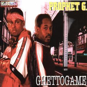 Ghettogama