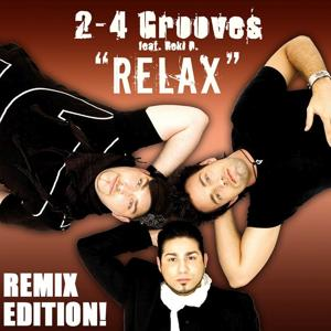 Relax (The Remixes)