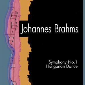 Symphony No.1 & Hungarian Dance