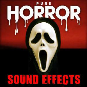 Pure Horror Sound Effects (Top 50 Scariest SFX)