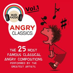 Angry Classics, Vol. 1