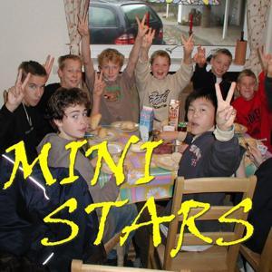 Mini Stars Vol. 3
