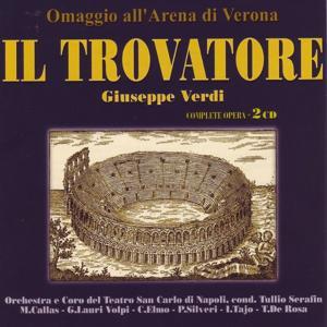 Giuseppe Verdi Il Trovatore - Der Trubador Cd1