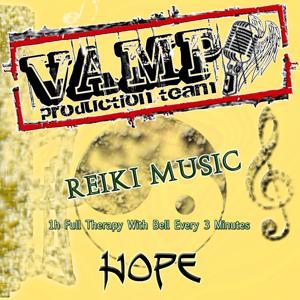 Reiki Music: Hope