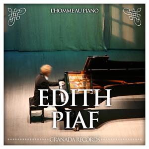 L'homme au piano