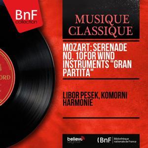 Mozart: Serenade No. 10 for Wind Instruments