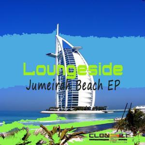 Jumeirah Beach EP