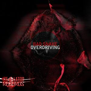 Overdriving EP