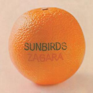 Sunbirds - Zagara