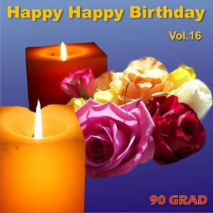 Happy Happy Birthday Vol.16