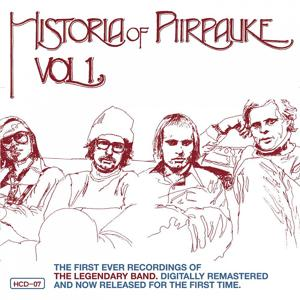 Historia of Piirpauke Vol. 1