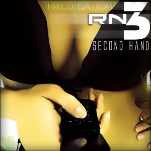 2nd Hand (2-Track)