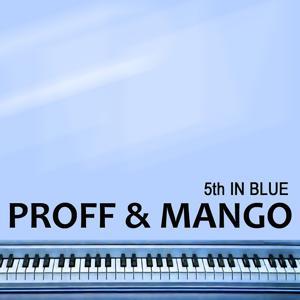 5th in Blue