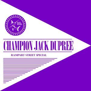 Rampart Street Special