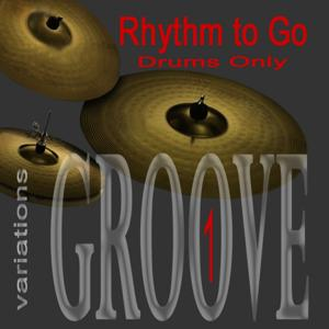 Rhythm to Go - Drums Only - Groove Variations
