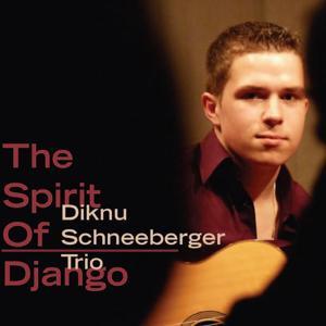 The Spirit of Django