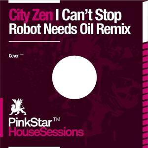 I Can't Stop (Btp-Pre-Release)