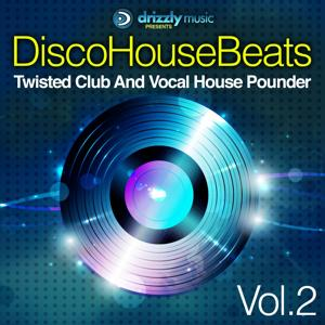 Disco House Beats, Vol. 2 (Twisted Club and Vocal House Pounder)