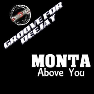 Above You (Groove for Deejay)