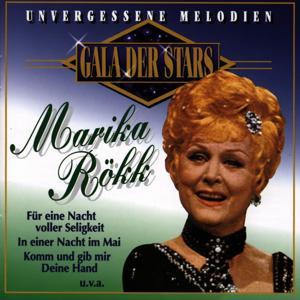 Gala der Stars: Marika Rökk