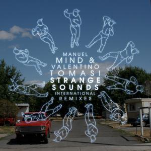 Strange Sounds (International Remixes)