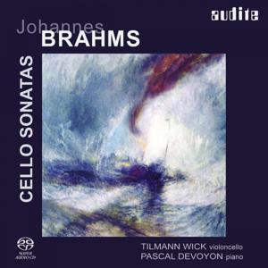 Johannes Brahms: Cello Sonatas