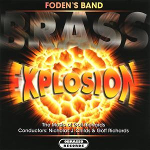 Brass Explosion