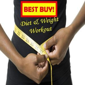 Best Buy Diet & Weight Workout Megamix