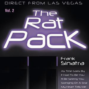 The Rat Pack - Frank Sinatra